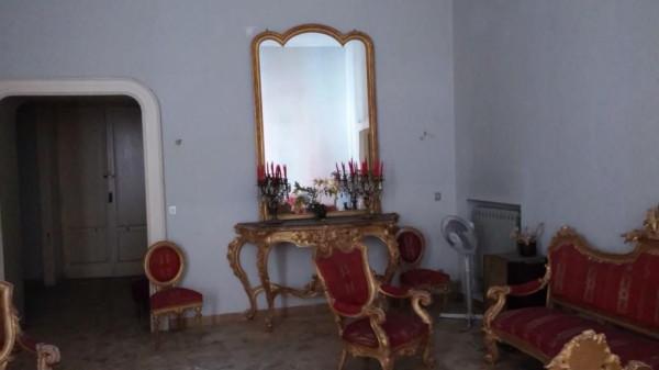 Appartamento in vendita a Teano, 6 locali, prezzo € 330.000 | Cambio Casa.it