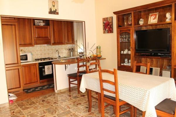 Appartamento in vendita a Missaglia, 3 locali, prezzo € 85.000 | Cambio Casa.it