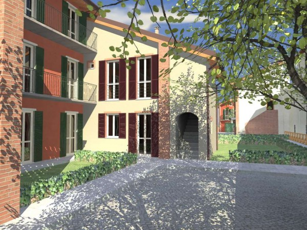 Attico / Mansarda in vendita a Cameri, 3 locali, prezzo € 255.000 | Cambio Casa.it