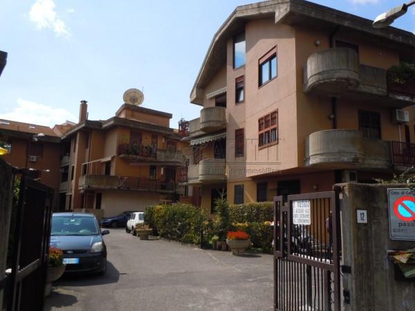 Attico / Mansarda in affitto a Catania, 5 locali, prezzo € 600 | Cambio Casa.it