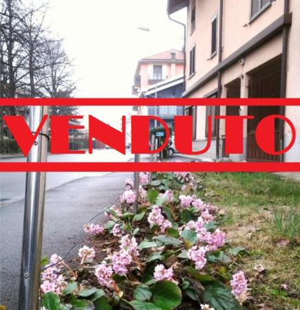 Soluzione Indipendente in vendita a Busto Arsizio, 4 locali, prezzo € 230.000 | Cambio Casa.it