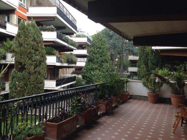 Appartamento in Affitto a Roma 36 Cassia / Olgiata: 5 locali, 160 mq