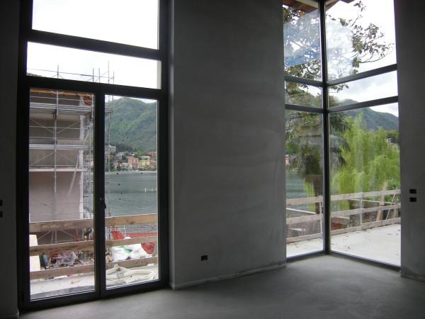 Bilocale Omegna Via Novara 3