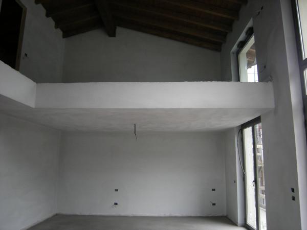 Bilocale Omegna Via Novara 4