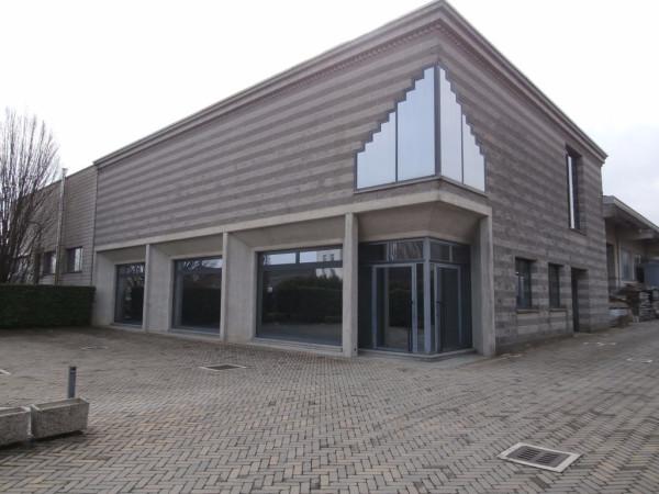 Capannone in vendita a Mariano Comense, 4 locali, prezzo € 900.000 | Cambio Casa.it
