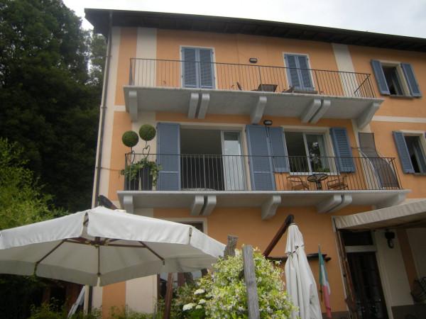 Bilocale Orta San Giulio Strada Statale 229 4