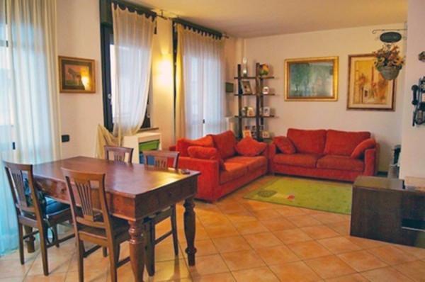 Appartamento in vendita a Abbiategrasso, 3 locali, prezzo € 220.000 | Cambio Casa.it