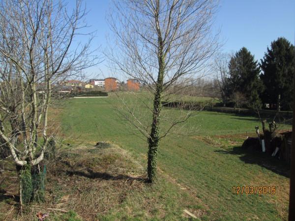 Bilocale Triuggio Via Monte Rosa 9
