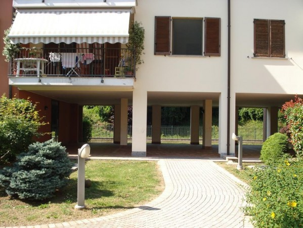 Affitto bilocale Cernusco sul Naviglio Via Roggia Arzona, 65 metri quadri