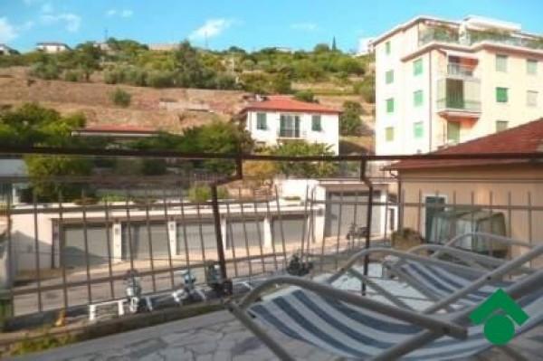 Bilocale Sanremo Via Wolfgang Goethe 1
