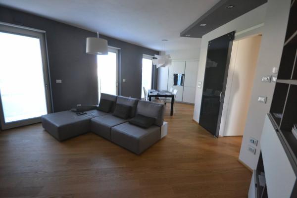 Appartamento in Vendita a San Giovanni In Persiceto Semicentro: 3 locali, 119 mq