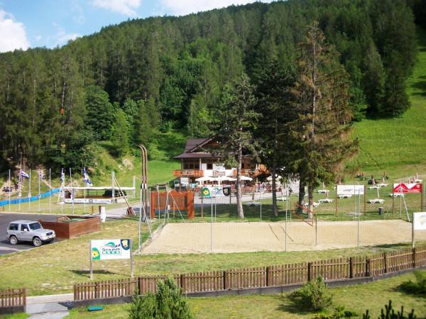 Bilocale Bardonecchia Campo Smith 5