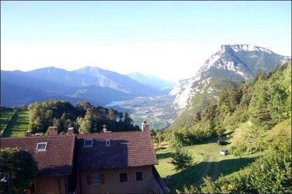Appartamento in vendita a Vezzano, 3 locali, prezzo € 120.000 | Cambio Casa.it