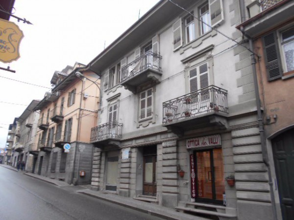 Bilocale Perosa Argentina Via Roma 8