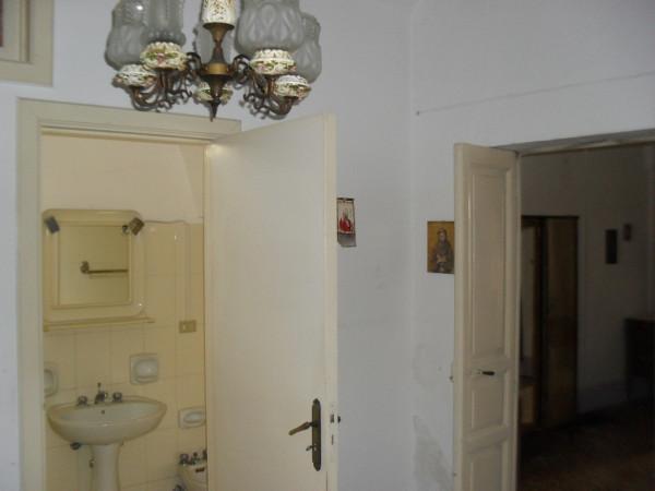 Bilocale Botrugno Via Cesare Battisti 9