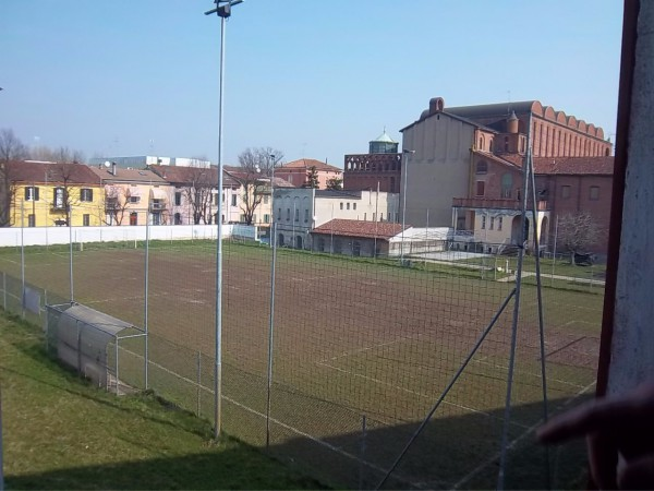 Bilocale Cremona Via Giardino 1