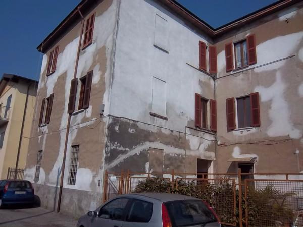 Bilocale Cremona Via Giardino 8