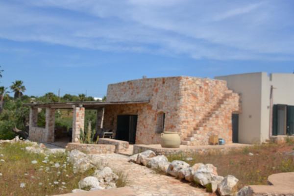 Rustico / Casale in vendita a Salve, 5 locali, prezzo € 500.000 | CambioCasa.it