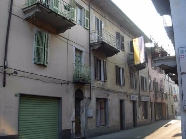Negozio-locale in Affitto a Castellamonte Centro: 2 locali, 35 mq