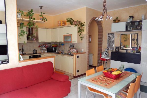 Appartamento in vendita a Brunate, 3 locali, prezzo € 109.000 | Cambio Casa.it