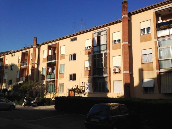 Appartamento in vendita a Nettuno, 4 locali, prezzo € 108.000 | CambioCasa.it