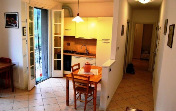 Bilocale Monterenzio Via Dell'osteria 3