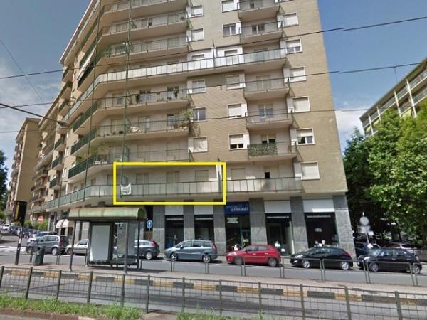 Appartamento in vendita a Torino, 4 locali, zona Zona: 9 . San Donato, Cit Turin, Campidoglio, , prezzo € 102.000 | Cambiocasa.it