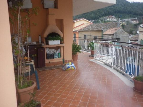 Appartamento in vendita a Mercato San Severino, 5 locali, prezzo € 300.000 | Cambio Casa.it