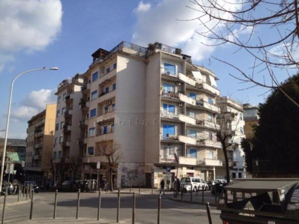 Appartamento in Affitto a Roma 04 Nomentano / Bologna: 2 locali, 70 mq