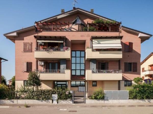 Bilocale Anzola dell Emilia Via Eugenio Montale 2