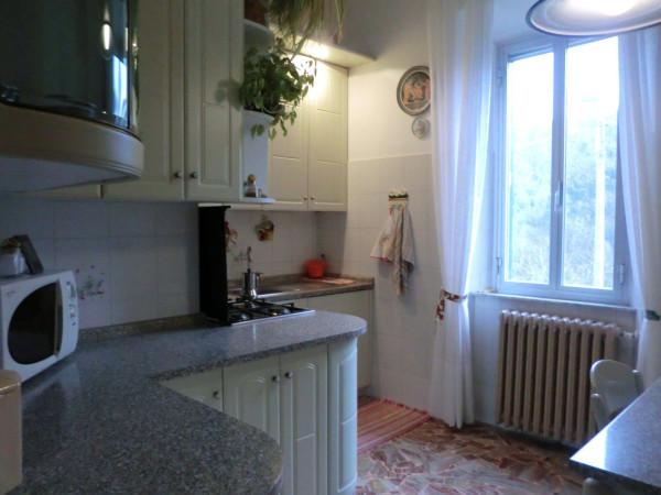 Appartamento in vendita a Savona, 4 locali, prezzo € 150.000 | Cambio Casa.it