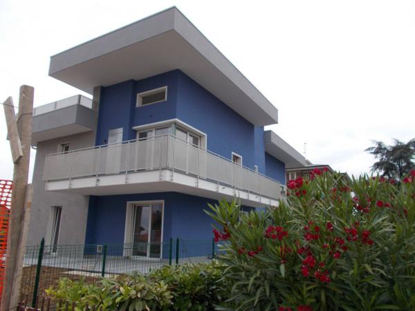 Appartamento in vendita a Fara Gera d'Adda, 3 locali, prezzo € 215.000 | Cambio Casa.it