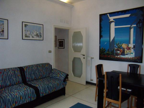 Bilocale Santa Margherita Ligure Via Madonnetta 1