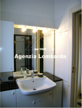 Bilocale Santa Margherita Ligure Via Madonnetta 10