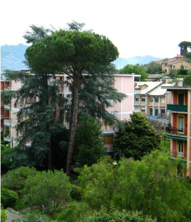 Bilocale Santa Margherita Ligure Via Madonnetta 11