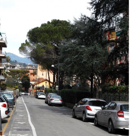 Bilocale Santa Margherita Ligure Via Madonnetta 12