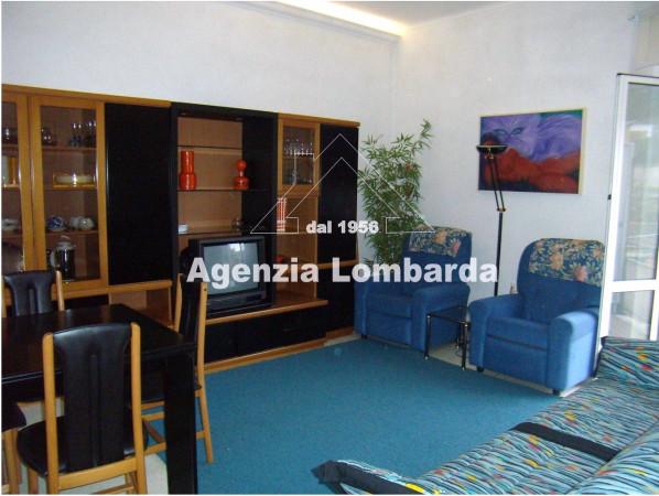 Bilocale Santa Margherita Ligure Via Madonnetta 2