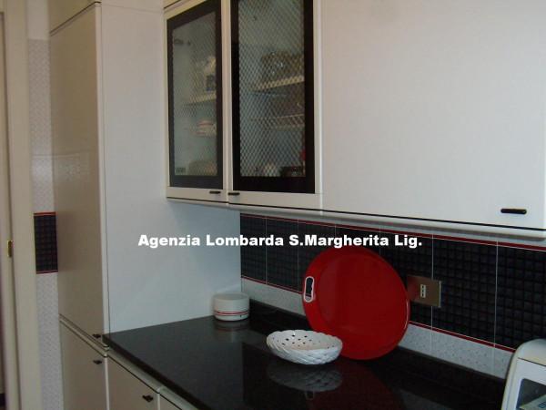 Bilocale Santa Margherita Ligure Via Madonnetta 9