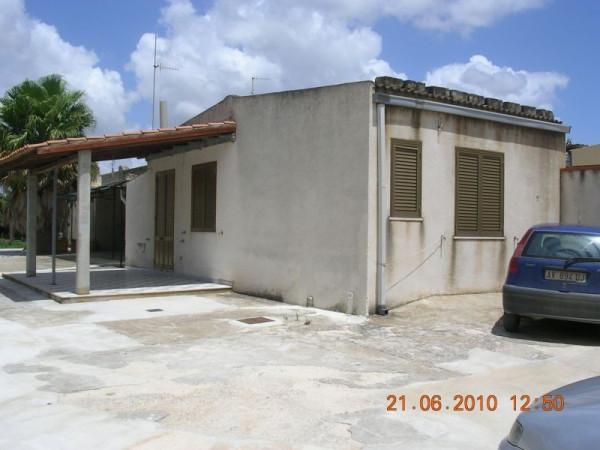 Casa indipendente in Affitto a Menfi:  3 locali, 70 mq  - Foto 1
