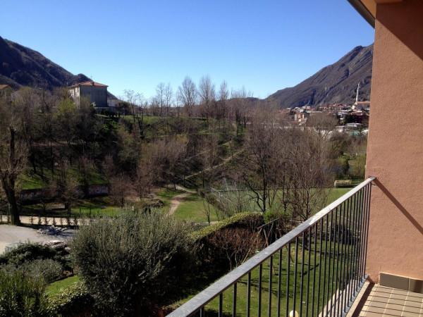 Bilocale Malgrate Via Scatti 4