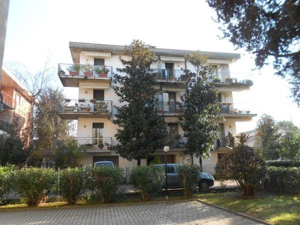 Appartamento in vendita a Forlì, 3 locali, prezzo € 126.000 | Cambio Casa.it
