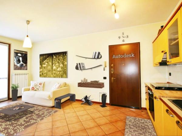 Appartamento in vendita a Merone, 2 locali, prezzo € 85.000 | Cambiocasa.it