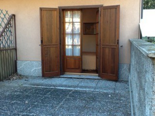 Bilocale Santa Maria Maggiore Via Giacomo Matteotti 3