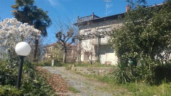Soluzione Indipendente in vendita a Viverone, 6 locali, prezzo € 450.000 | Cambio Casa.it