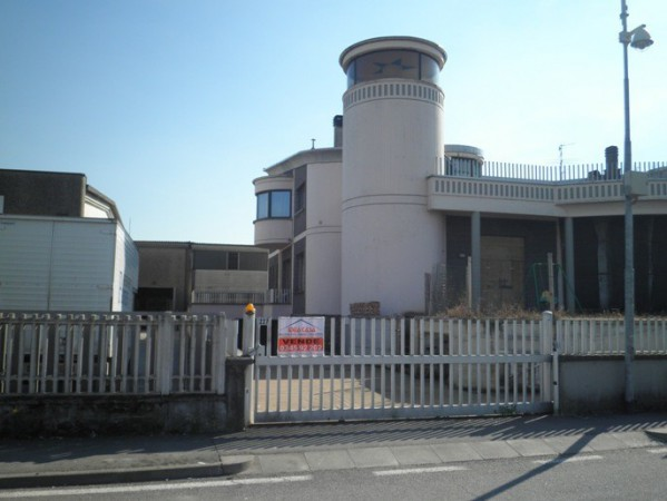 Laboratorio in vendita a Isso, 3 locali, prezzo € 270.000 | Cambio Casa.it