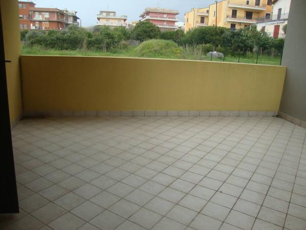 Appartamento in Vendita a Rometta Centro: 4 locali, 100 mq