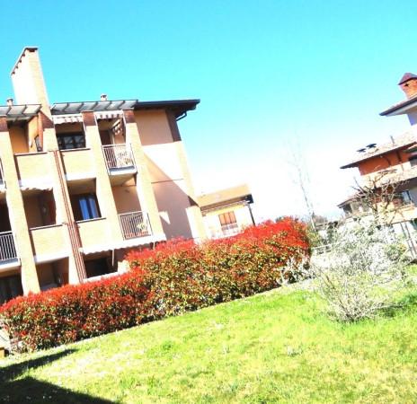 Appartamento in vendita a Busnago, 3 locali, prezzo € 180.000 | Cambio Casa.it