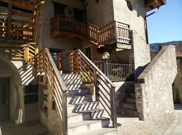 Appartamento in vendita a Civezzano, 4 locali, prezzo € 129.000 | Cambio Casa.it