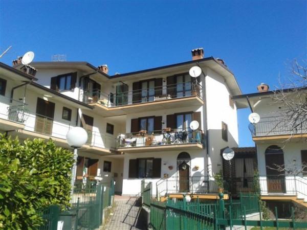 Appartamento in vendita a Chiusa di Pesio, 4 locali, prezzo € 155.000 | Cambio Casa.it