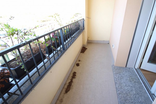 Bilocale Cornaredo Via Don Luigi Sturzo 7